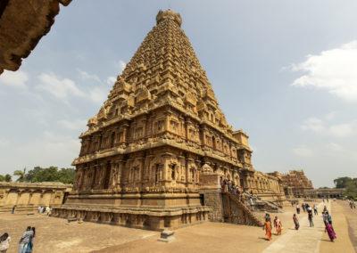 indiai_palmalevel_felolvasas_om_Tanjore_Shiva templom